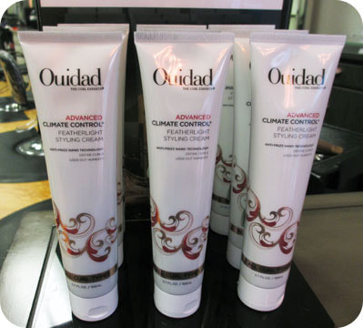 Asalon has Ouidad products
